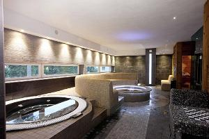 Meresuu Spa & Hotel water and sauna centre