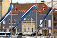 Estonia's Russian Theatre