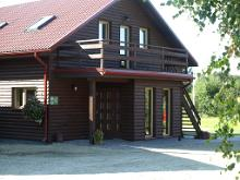 Metsajõe Holiday House