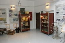 Pltsamaa Food Museum 