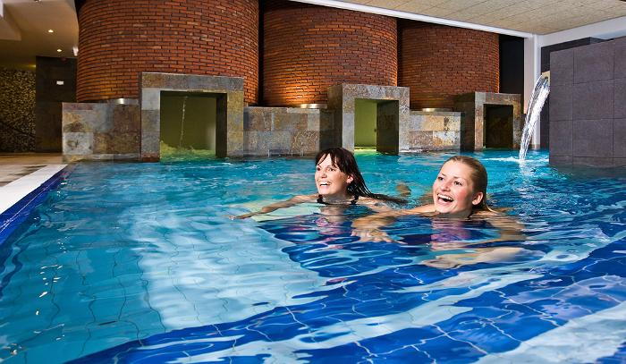 Водный центр Estonia Spa Termid
