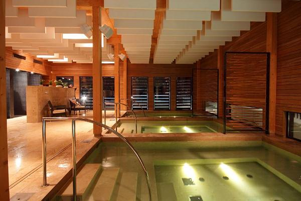 Kubija Hotel-Wellnesscenter