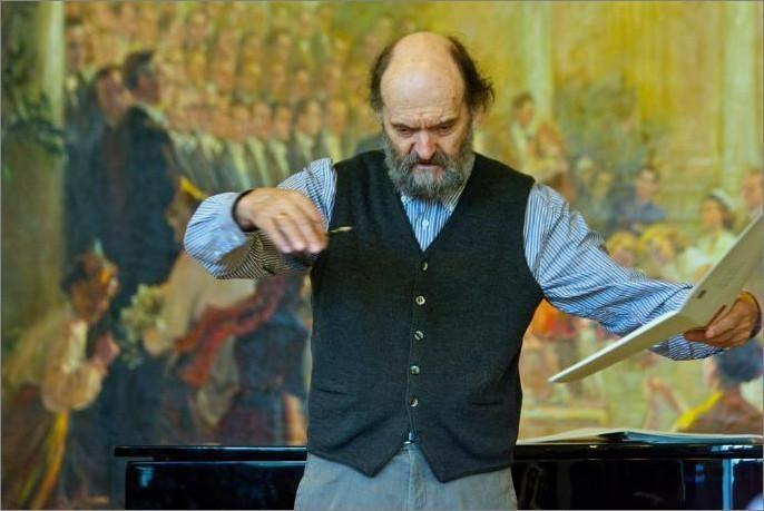 Arvo Pärt Receives Distinction from Patriarch Bartholomew