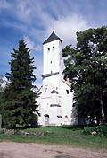 Church of the Holy Cross in Risti
