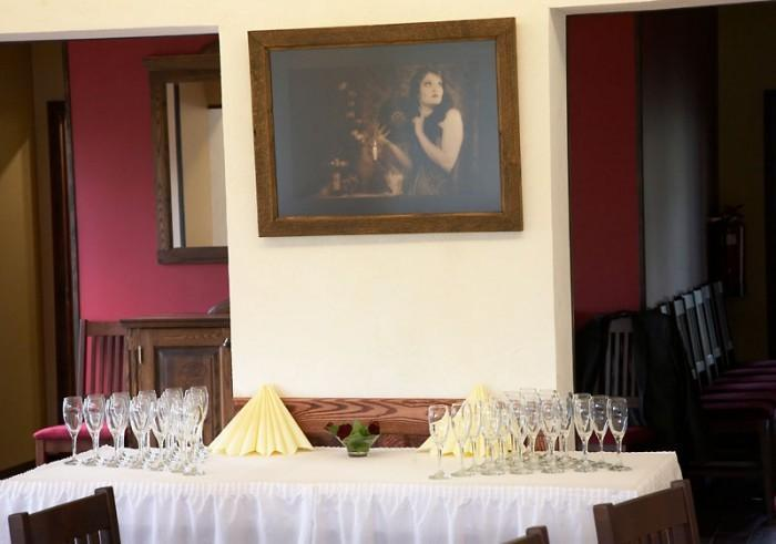 Cafe of Suure-Jaani Guesthouse