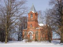 Rannu Apostolic Orthodox Church