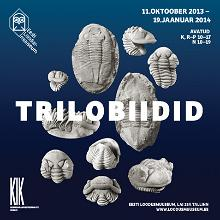 The trilobite exhibition