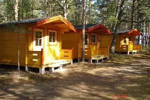 Eisma Holiday Village – lodges