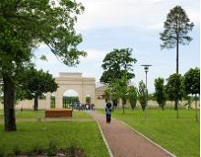 Estonian National Museum at Raadi