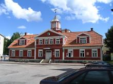 Valga Town Hall