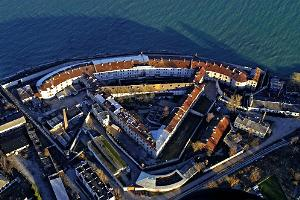 Patarei sea fortress