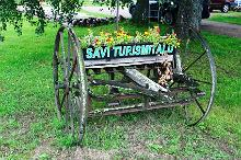 Savi Tourism Farm