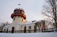 University of Tartu Observatory