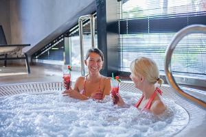 Arensburg Boutique Hotel & Spa Pool and Sauna Centre