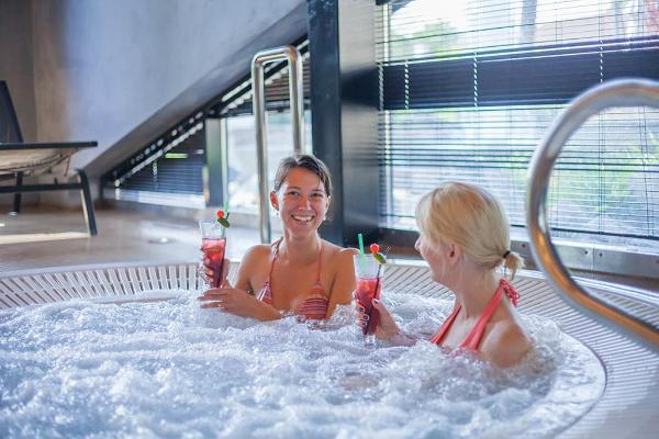 Arensburg Boutique Hotell & Spa Veekeskus