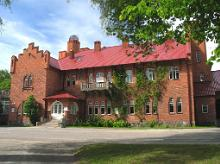 Jäneda manor and museum