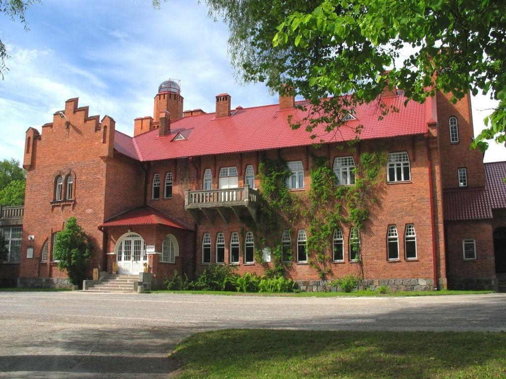 Jäneda manor