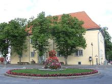 Kuressaare Town Hall