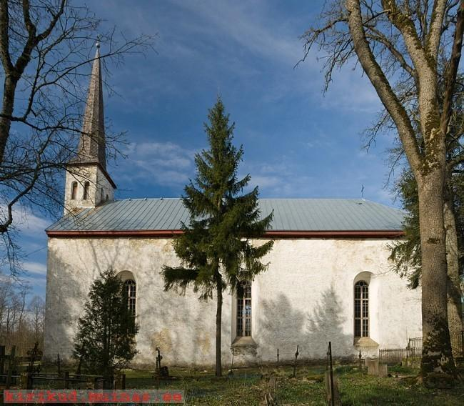Martna Church