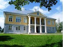 Matsalu National Park and Penije Manor