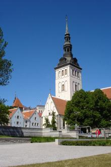 Museum Nikolaikirche