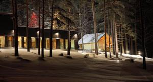 Kubija Spa and Sauna Centre