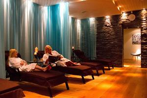 Beauty Centre - relaxation salon