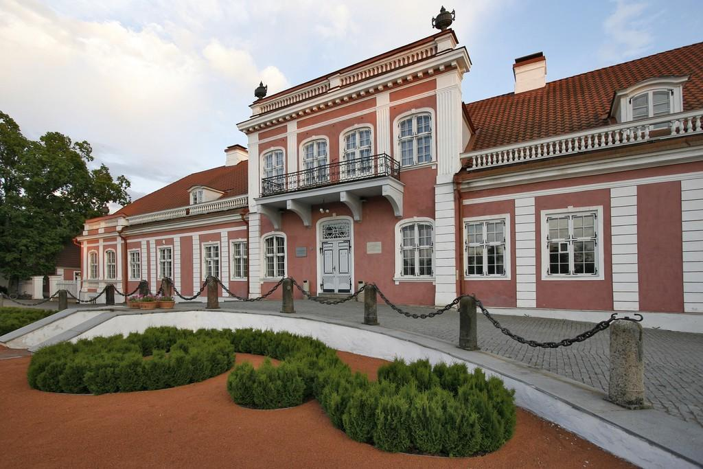 Sagadi Manor
