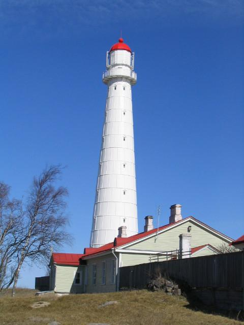 Tahkuna Lighthouse