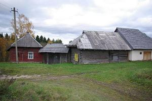 Luikjärve farmstead