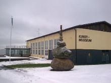 Viinistun taidemuseo
