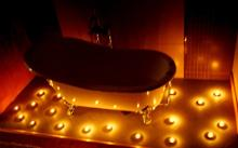 'Starry nights in the jacuzzi' package for romantics