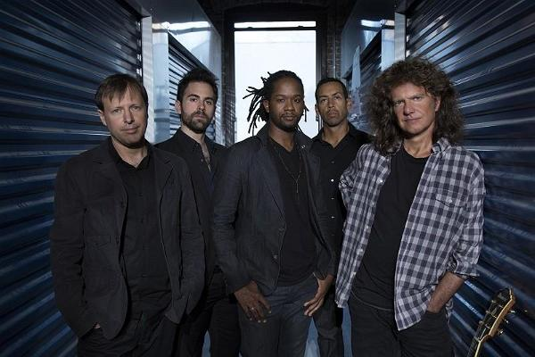 PAT METHENY UNITY GROUP (USA)