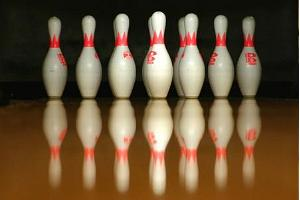 Tervise Paradiisi bowling