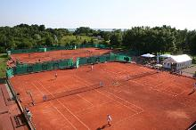 Prnu Tennisehall