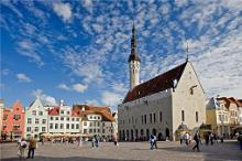 Estonia tops most popular global tourist destinations