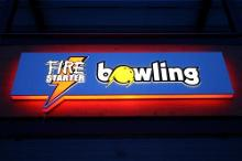 Fire Starter Bowling