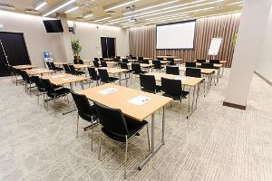 Aqva Hotel & Spa seminar rooms
