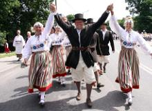 Estonian Song and Dance Celebration