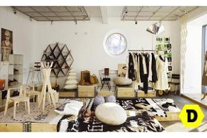 Design and fashion shopping in Tallinn
