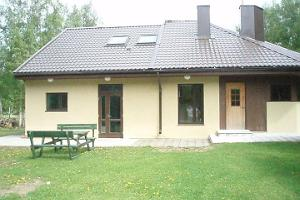 Sõstra Holiday House