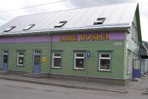 Aare House