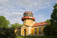Tartu Observatory renovations completed