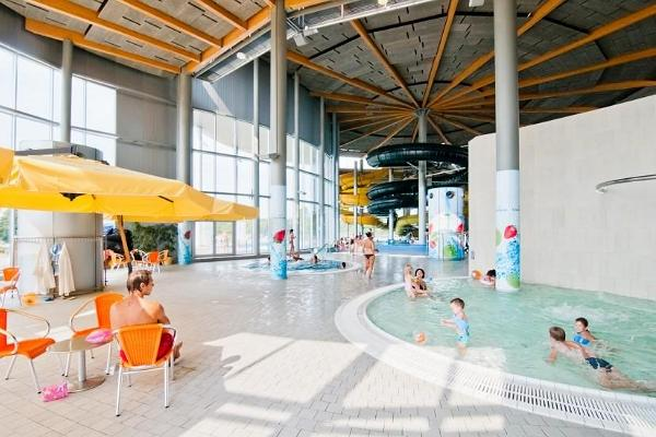 Tervise Paradiis spa & water park