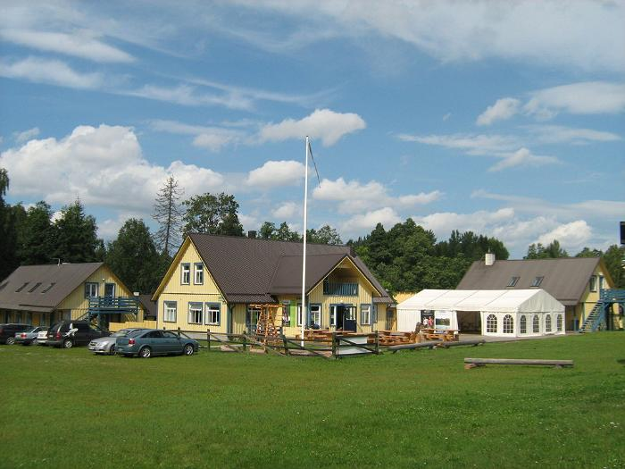 Kõrvemaa Hiking & Skiing Centre seminar rooms