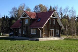 Riuma Holiday House