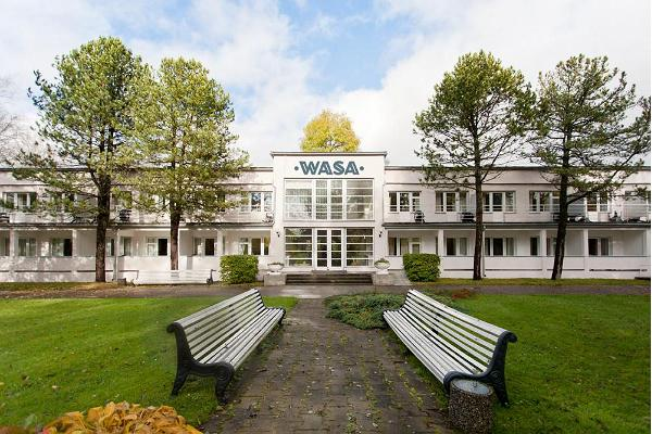 Wasa Medical Spa & Hotel