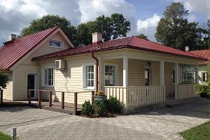 Allee Holiday Home