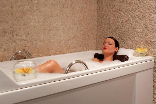 Wellness bath treatment