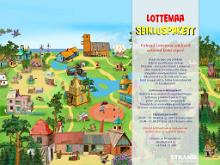 At the Strand! A new and exciting Lotte Village Adventure Package for the entire family!